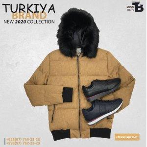 Kurtka - код 10503