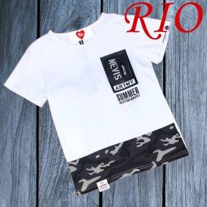 футболка - код 11635