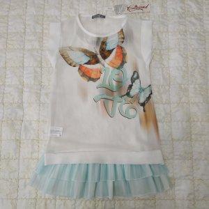 Двойка: сарафан+ блуза - код 14989