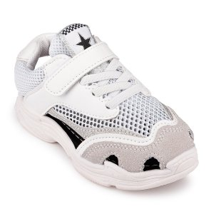 Sandalii belie ekokoja - код 15239