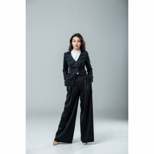 классический костюм - код 15853