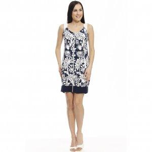 женское махровое платье - код 16301