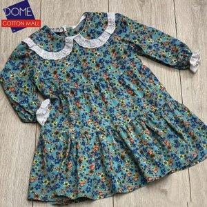 Платье детское штампель - код 17456