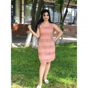Платье - код 17508