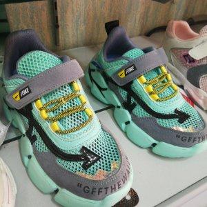 Обувь - код 17737