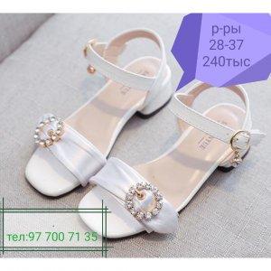 Обувь - код 17754