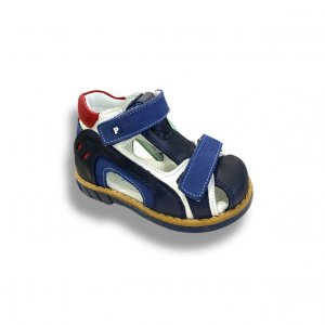 Sandalii - код 18202