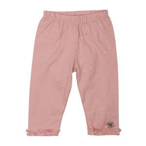 Лосины Розовые ХБ - код 24245