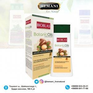 Bio blas hair health expert 360ml - код 25337