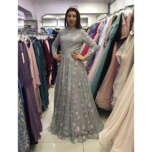 Вечернее платье Alvina, Турция - код 26441
