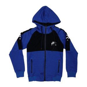 Спортивный Костюм Синяя ХБ Турция - код 26879