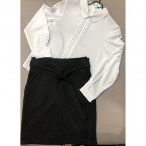 Блузка школьная - код 26894