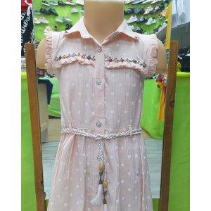 Платье летнее легкое - код 27646