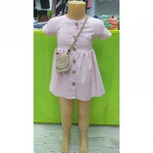 Платье летнее легкое - код 27648