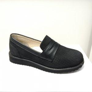 Туфли для мальчиков - код 27657