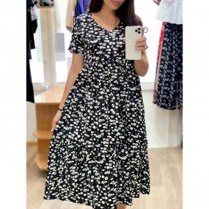 Платье - код 27737