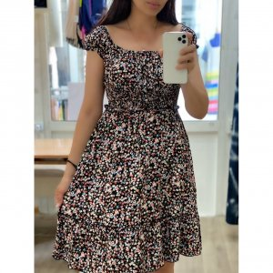 Платье - код 27740