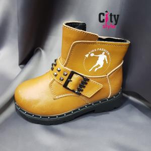 Ботинки холодные