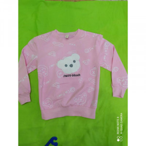 футболки оверсайз - код 30439