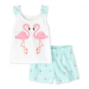 Комплект The Childrens Place Фламинго - код 31215