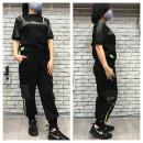 Спортивный женский костюм - код 31286