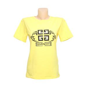 Женская Футболка Хлопок Турция - код 31485