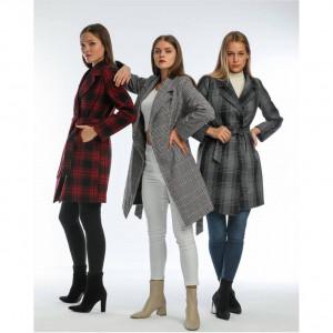 Пальто женское - код 31543