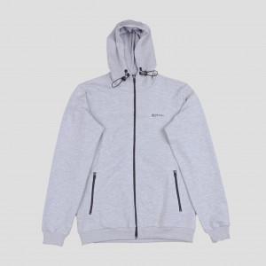 Benethic brend sport kiyimi (zip hoodie) - код 31734
