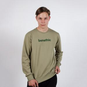 Benethic svitshot - код 32024