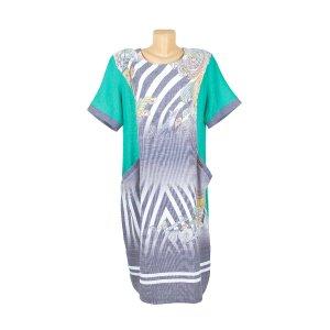 Платье Женское Хлопок - код 32613