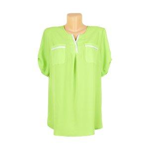 Блузка Женская Полиэстер - код 32973