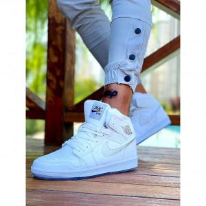 Подростковые кроссовки Jordan - код 33638