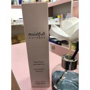 Etude house moistfull collagen  toner - код 33915