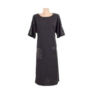 Платье Женская Полиэстер Бишкек - код 35266