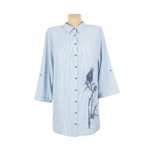 Рубашка Женская Вискоза Бишкек - код 35287