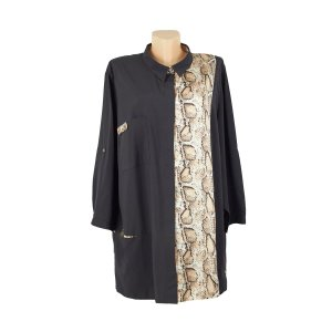 Рубашка Женская Вискоза Бишкек - код 35288