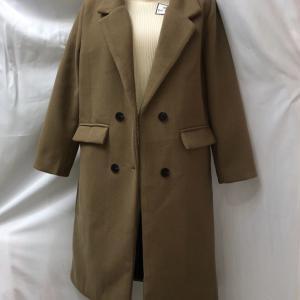 Пальто - код 4300