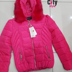 Куртка халафайдер