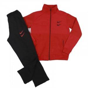 Утепленный спортивный костюм Nike