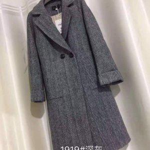 Пальто - код 7180