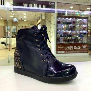 Демисезонная обувь - код 7621
