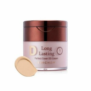 Tinchew Long Lasting Perfect Cover DD Cream