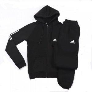 Утепленный спортивныйкостюм Adidas