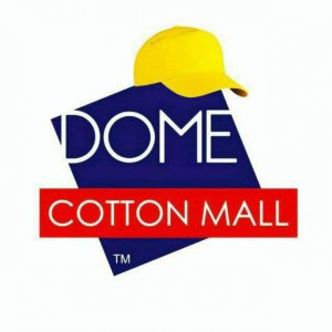 Dome Cotton Mall