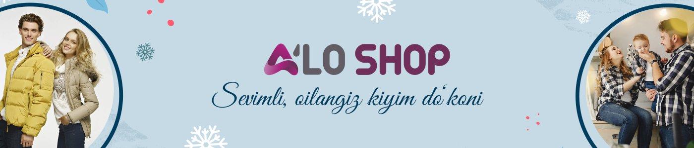 A'lo Shop
